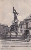 52, Saint Dizier, Monument Commémoratif Du Siège De 1544 - Saint Dizier