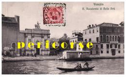 Venezia    R.Accademia Di Belle Arti - Altre Città