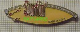 PLANCHE DE SUR SURFIN MIAMI BEACH USA - Sonstige
