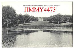 CPA - LA MEILLERAYE-de-BRETAGNE 44 Loire Inf. - Château De Vioreau - Edit. R. Foucher - Kastelen