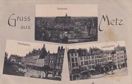 57, Gruss Aus Metz - Metz