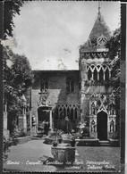 RIMINI - CAPPELLA GENTILIZIA DEI CONTI PETRANGOLINI - PALAZZO GUIDI - VIAGGIATA1961 - Rimini