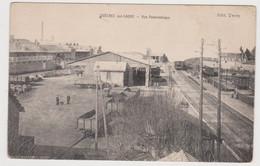 Crêche Sur Saone Vue Panoramique (gare) - Otros Municipios