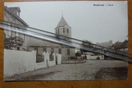 Melsbroek Kerk - Steenokkerzeel