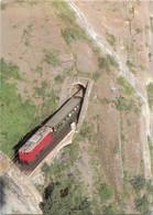 CPSM Chemin De Fer De La Mure    L214 - Sin Clasificación