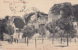 ROMA-TERME DI DOCLEZIANO- CARTOLINA VIAGGIATA IL 8-6-1904 - Other