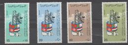 Espace   -1970  XXX - Libya