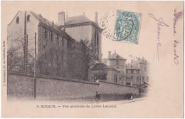 92. SCEAUX. Vue Générale Du Lycée Lakanal. 9 - Sceaux