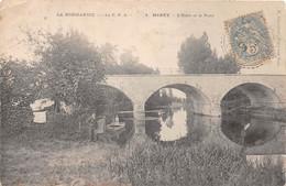 MEREY - L'Eure Et Le Pont - Sonstige Gemeinden