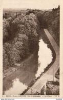D47  MEILHAN SUR GARONNE Le Canal - Meilhan Sur Garonne