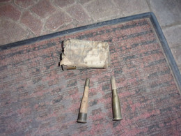 Lebel 2 Pieces De Manip+paquet - Decorative Weapons