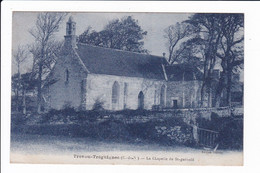 Trévou-Tréguignec - La Chapelle De Sr-Guénolé - Sonstige Gemeinden