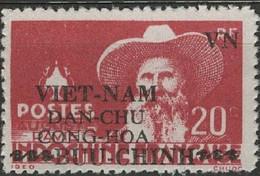 VIETNAM Du NORD -  Auguste Pavie - Vietnam