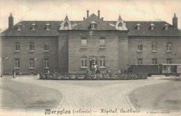 Merxplas Gasthuis - Merksplas
