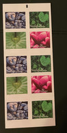 Sweden Stamps ** Sverige Brev ...10 ST INRIKES FRIMÄKEN - Jenny Burmann ** - Errors, Freaks & Oddities (EFO)