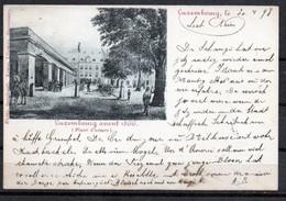 Luxembourg Avant 1866 , Place D'armes - Luxemburg - Stadt