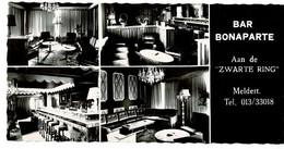 Meldert - Bar Bonaparte - Aan De Zwarte Ring - Lummen
