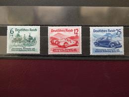 ALLEMAGNE N° 627 Et 629  Neufs Sans Charnière Cote 110€ - Unused Stamps