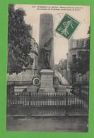 22 - Saint Brieuc - Monument à La Mémoire Des Enfants De Saint Brieuc - Saint-Brieuc
