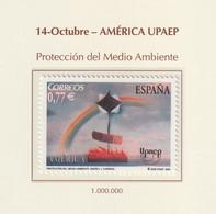 Spain, 2004, UPAEP 1v **, Mi 3994 - 2001-10 Ungebraucht