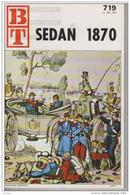Bibliothèque De Travail N° 719 -Sedan 1870 -Célestin Freinet -Pédagogie Freinet - Other
