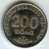Viêt-Nam Vietnam 200 Dong 2003 KM 71 - Vietnam