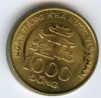 Viêt-Nam Vietnam 1000 Dong 2003 KM 72 - Vietnam
