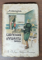 L'ORMEGGIO INFRANTO - Novelle, Racconti