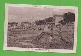 22 - Val André - La Plage - Altri Comuni
