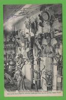 35 - Rotheneuf - Musée De L'Ermite - Une Partie De La Galerie Infernale Oeuvres De Feu L'abbé Fouré - Rotheneuf