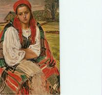 Pologne Illustrateur  Peinture - Polen
