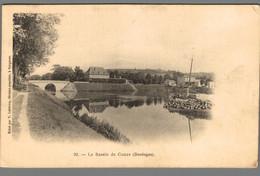 CPA 24 - Dordogne - Le Bassin De Couze - Zonder Classificatie