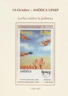 Spain, 2005, UPAEP 1v **, Mi - 2001-10 Ungebraucht