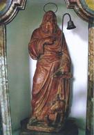 S. ANTONIO ABATE - Saronno - M - PR - Mm. 70 X 100 - Religion & Esotericism
