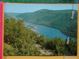 KOV 134-1 - LIMSKI KANAL, SERBIA, RIVER LIM, CHANNEL, KANAL, CANALE - Serbia
