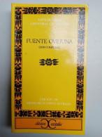 Fuente Ovejuna - Lope De Vega, Cristóbal De Monroy/ Francisco López Estrada 1991 - Other