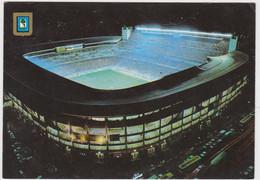 MADRID FOOTBALL Stadium Stade Estadio Santiago Bernabeu - Calcio