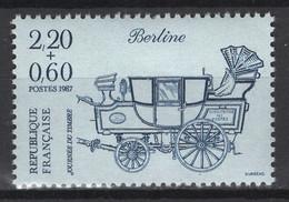 France: 1987. Y&T 2020. N° 2469 **, MNH, Neuf(s). TTB - Neufs