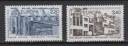 France: 1987. Y&T 2020. N° 2471/72 **, MNH, Neuf(s). TTB - Unused Stamps
