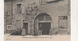 CPA  LIRONCOURT VOSGIEN CHARRON MARECHAL FERRANT - Andere Gemeenten