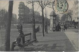 94 SAINT MANDE Place De La Mairie Carrefour Avenue Victor Hugo Et Grande Rue - Saint Mande