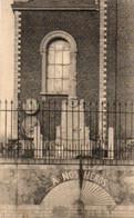 Enines  Le Monument A Nos Héros Circulé En 1931 - Orp-Jauche