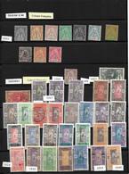 FRANCE:Colonies Françaises,tel Que:BENIN Et DAHOMEY:collection De 140 TP Neufs - Collections