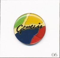 """Pin's Musique - Groupe Rock Britannique / """"Genesis"""" Années 1990. Non Est. Epoxy. T748-06 - Muziek"""