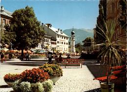 Lienz, Osttirol - Fußgängerzone Am Hauptplatz (145) - Lienz