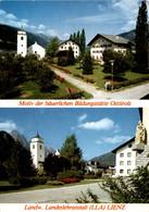 Motiv Der Bäuerlichen Bildungsstätte Osttirols - Landw. Landeslehranstalt (LLA) Lienz - 2 Bilder (623) - Lienz