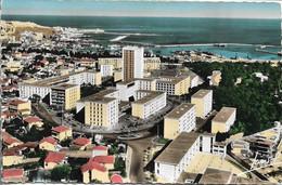 CPSM. ALGERIE. ALGER. DIAR ES SAADA. - Algiers