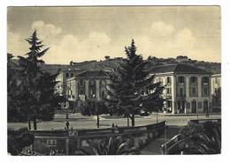 8208 - COSENZA VIA ROMA 1956 - Cosenza