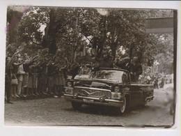 Photo Fidel Castro Cuba 1963 - Cuba
