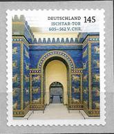 2013 Germany Deutschland  Mi. 3002R**MNH   Rekonstruiertes Ischtar-Tor Von Babylon Im Berliner Pergamonmuseum - Unused Stamps